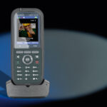 DECT 78 IP frontal frei