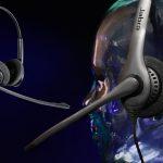 Headset 1500 Duo, mit Hintergrund