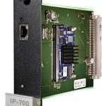 Modul IP-700, ohne Hintergrund