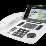 SENSORfon ST 56 IP weiß, ohne Hintergrund PNG