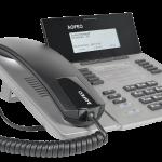 SENSORfon ST 53 IP silber, ohne Hintergrund PNG