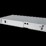 AGFEO HyperVoice Appliance schräg von rechts