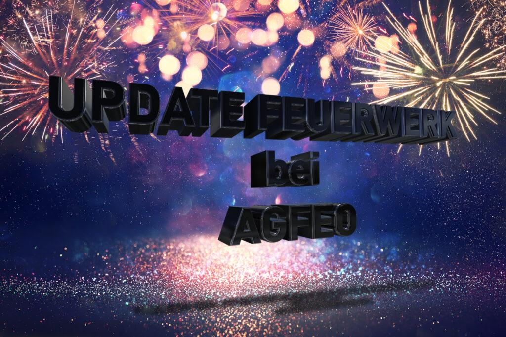 Update Feuerwerk